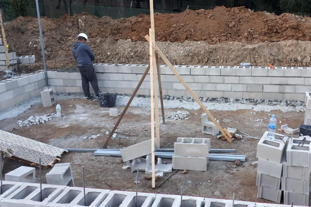 obras y construccion
